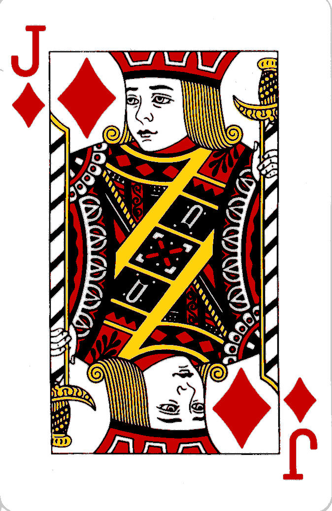 What Is A Jack In A Deck Of Cards