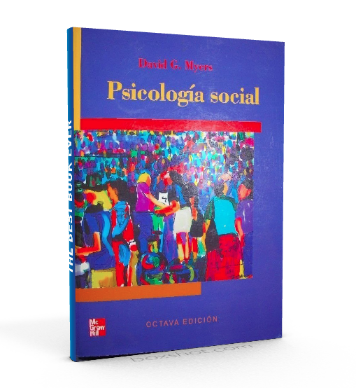 Psicología social – David Myers – PDF  #psicologia #social #psicologia  http://librosayuda.info/2016/02/06/psicologia-social-david-myers-pdf/