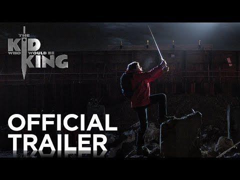 TheKidWhoWouldbeKing (2019) Official Trailer - Watch it ...