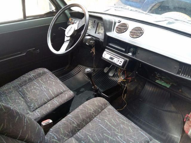 Fiat 147 Original Excelente Estado 1986 Carros Anuncio