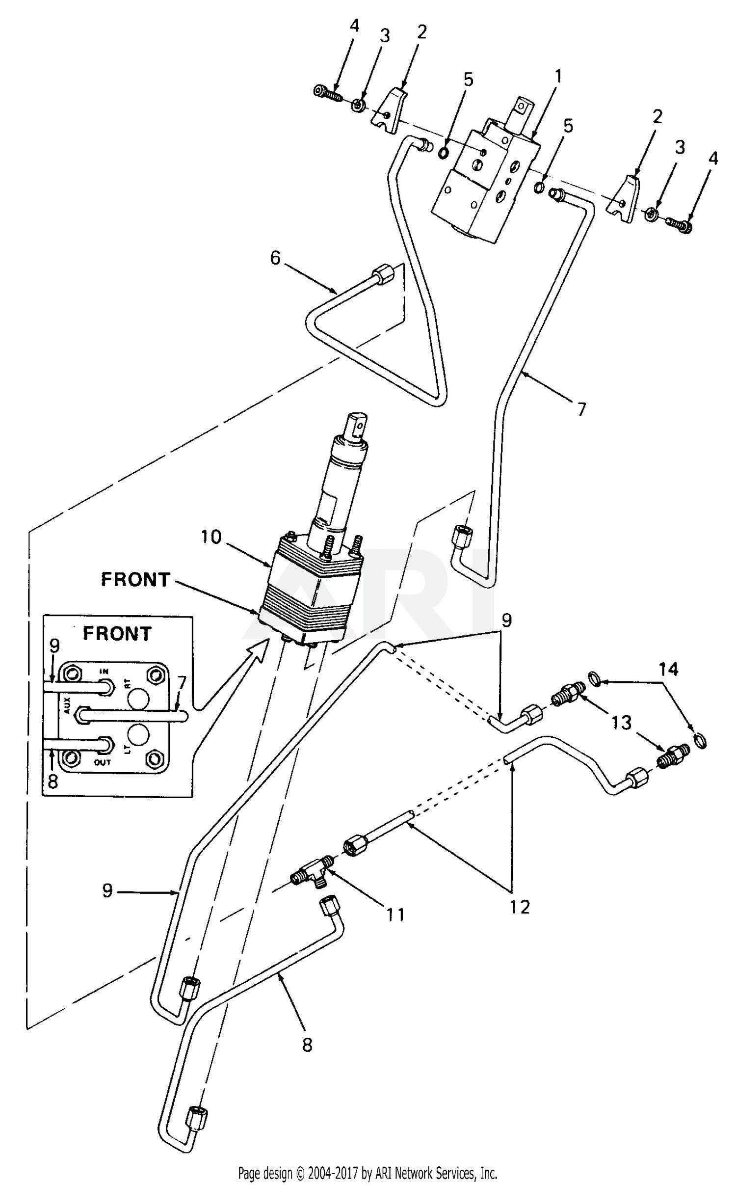 [DIAGRAM] Headlight Diagram For 2000 Mazda 626