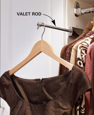 Build A Low Cost Custom Closet Custom Closet Closet Makeover Home