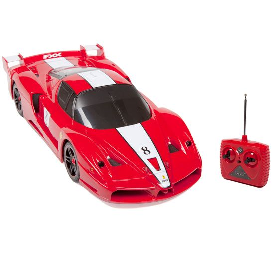 Ferrari FXX RTR 1:18 RTR Electric RC Car #ferrarifxx