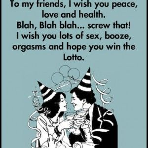 Funny new years jokes quotes