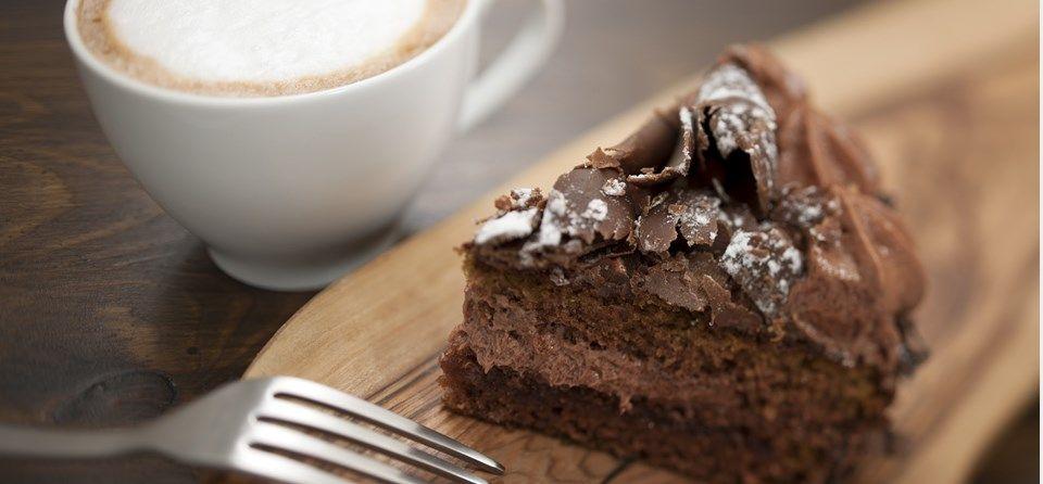 Goddelijke recepten voor taart die altijd lukken