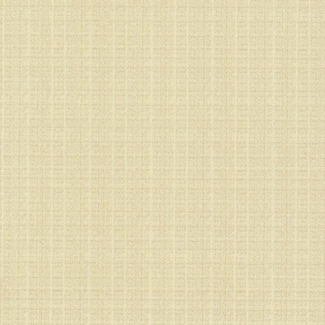 York Wallpaper Tn0018 Woven Crosshatch Linen Wallpaper