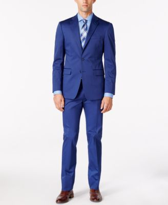 Slim Fit Suit Separate Trousers - Sales Up to -50% Tommy Hilfiger cCTHf3gn