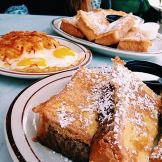 Harry's Coffee Shop | 21 American Diners You Should Eat At Before You Die