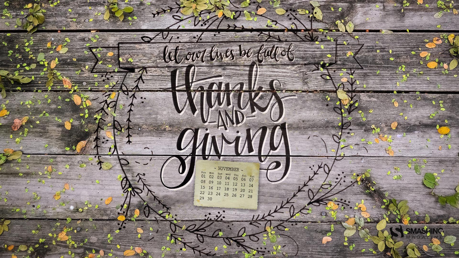 картинки с надписью ноябрь на рабочий стол ногу