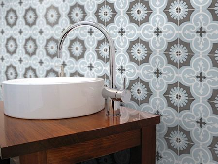 C705-26 bathroom splashback tile