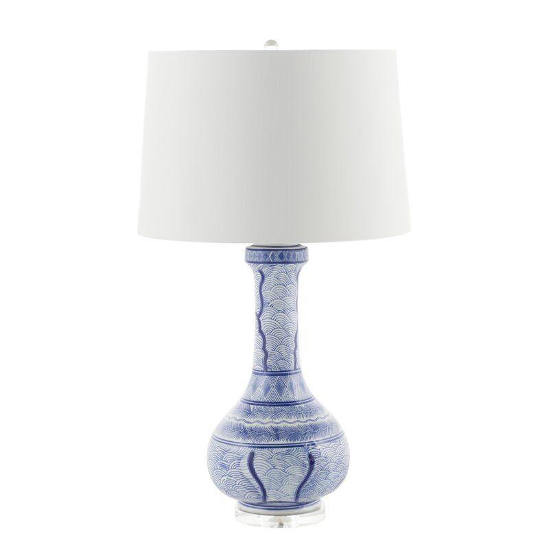 Gabby Braxton 32 Table Lamp Perigold Table Lamp Lamp Ceramic Table Lamps