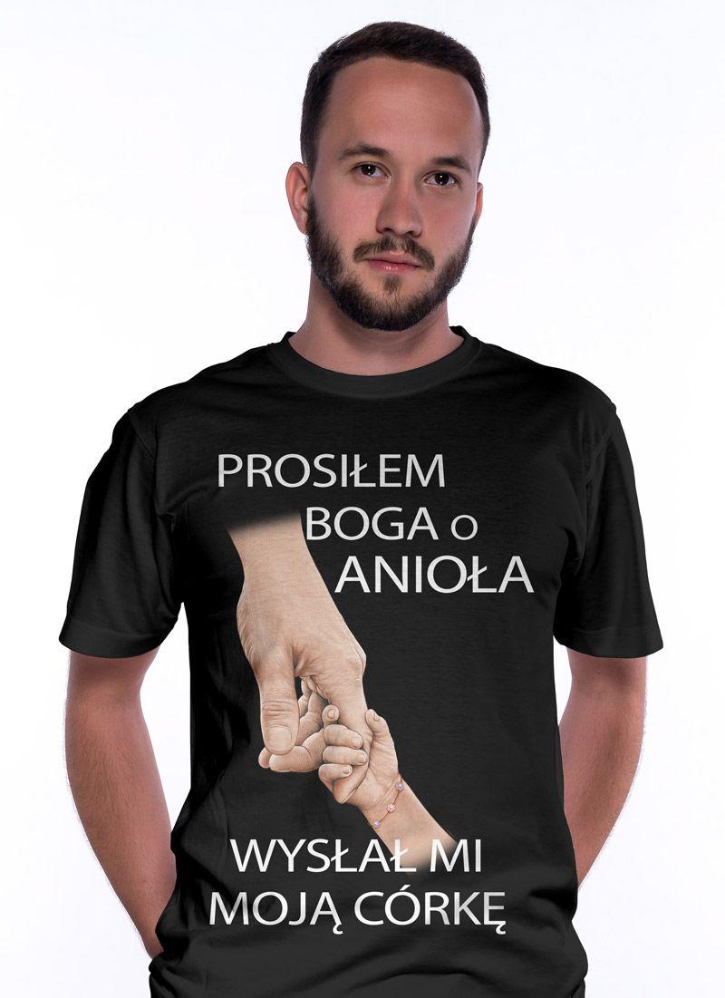 Tata I Corka Wersja Polska Koszulki Corka I Ubrania
