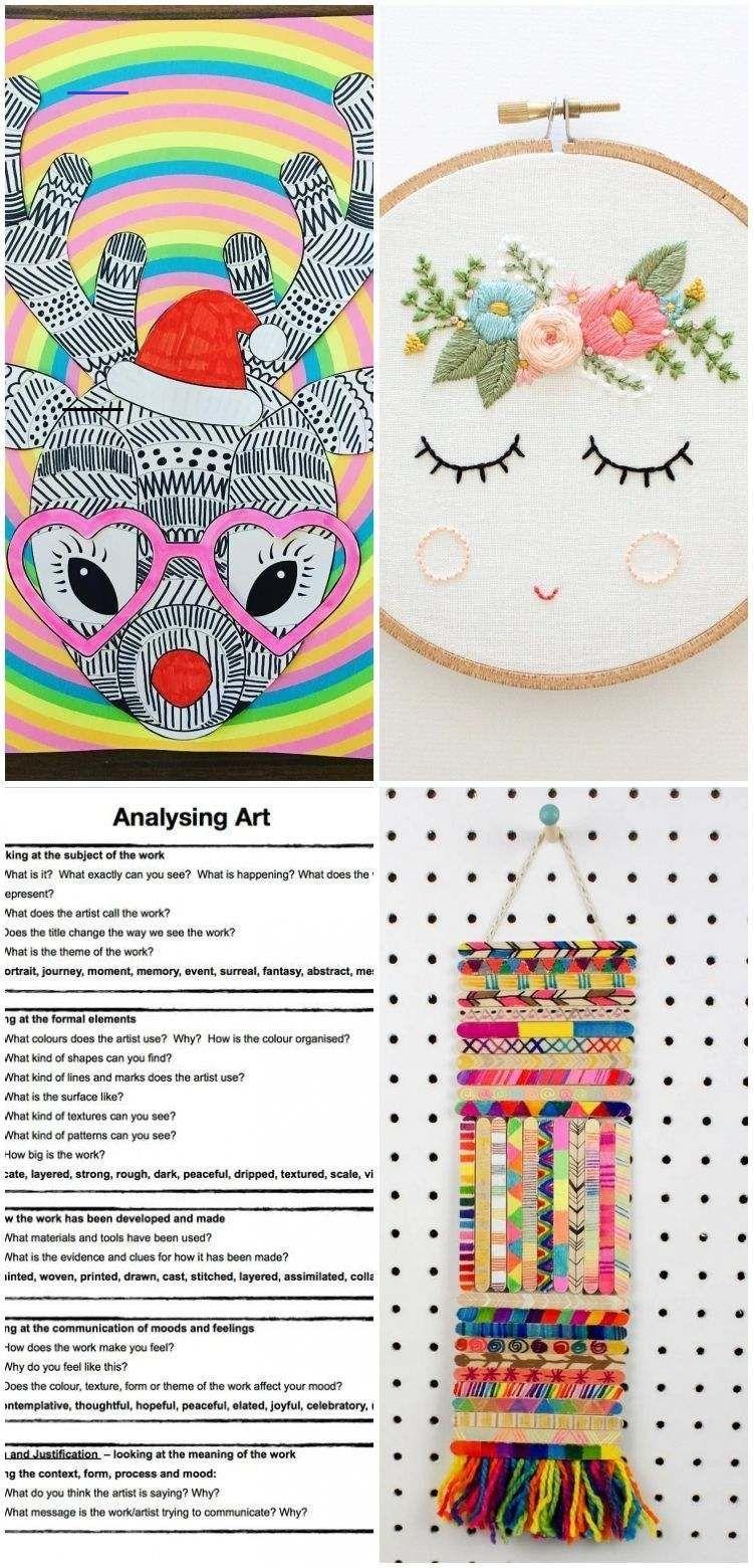 Funkyreindeer In 2020 Reindeer Craft Christmas Applique Designs Reindeer Art Projects
