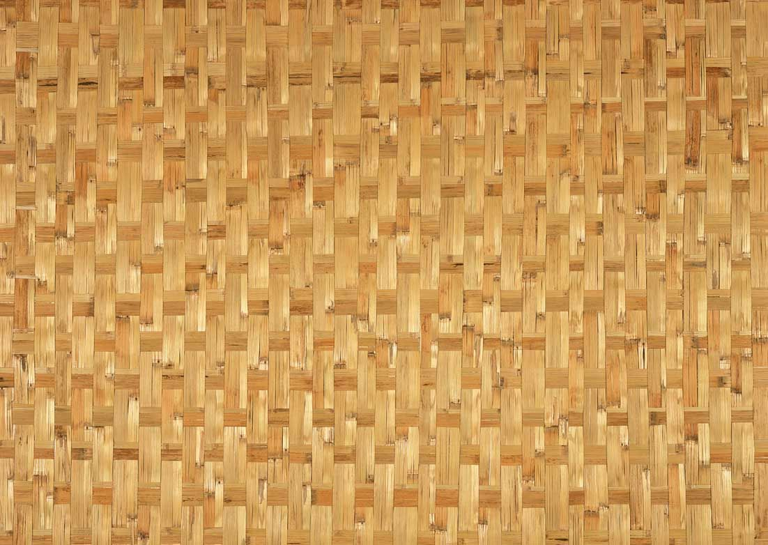 Woven bamboo 1102 782 texture pinterest for Bamboo weaving tutorial