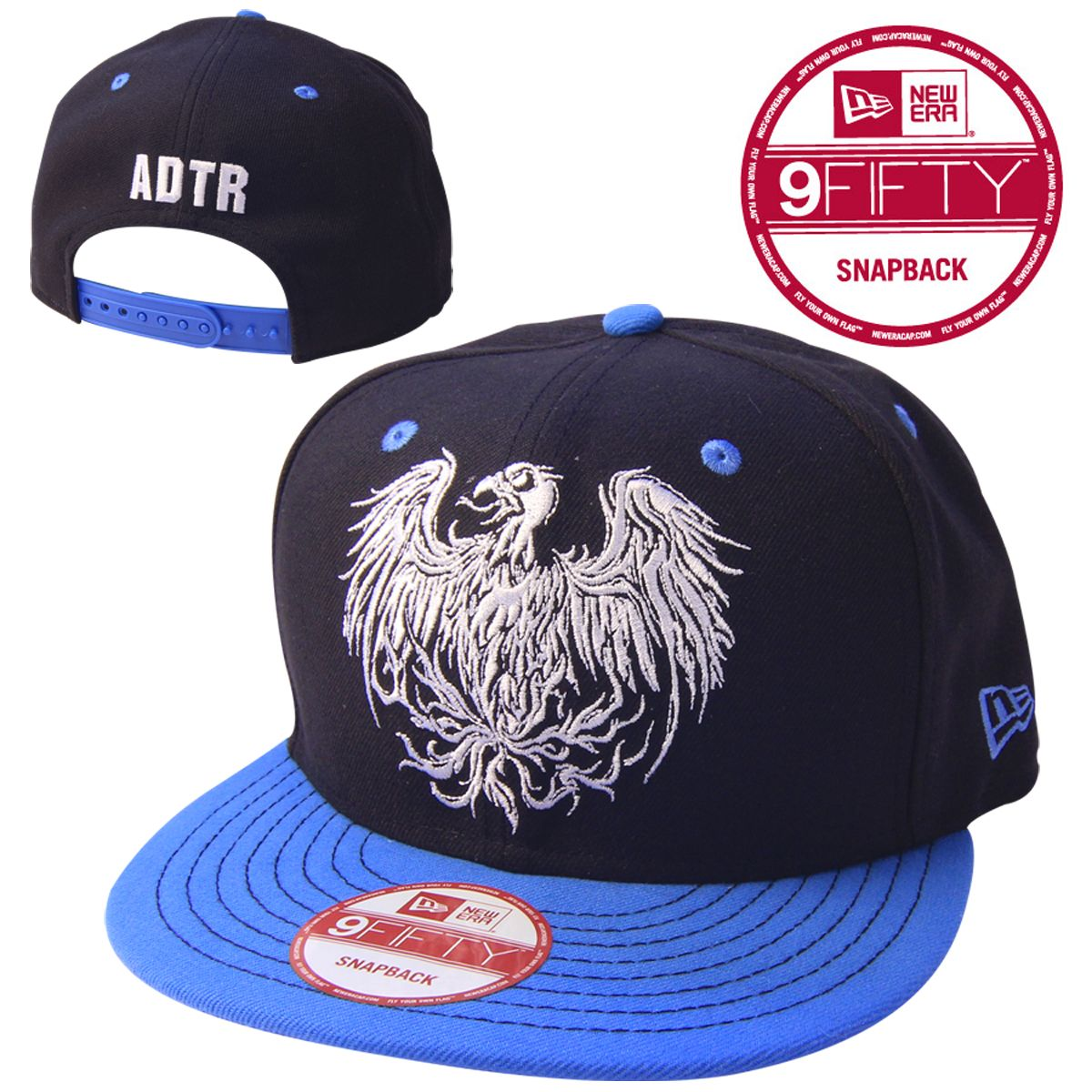 4c333d493ab10 A Day To Remember - New Era Hat -  27.98