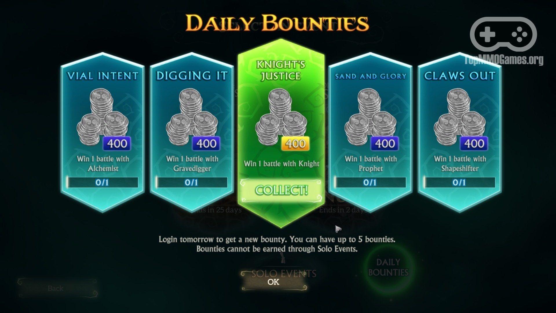 Коллекционная карточная игра Fable Fortune играть онлайн