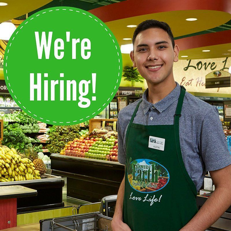 Click our profile link to see all available positions When