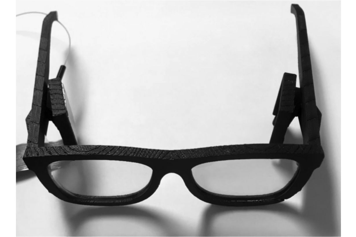 Microsoft Research Unveils Holographic Augmented Reality Glasses   Microsoft, Glasses, Augmented ...