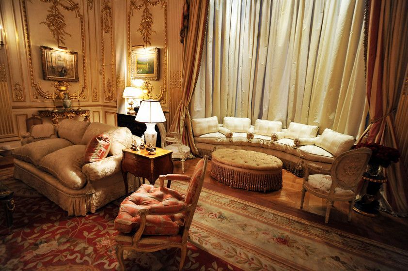 Joan Rivers 4 Bedroom Apartment On For 28m