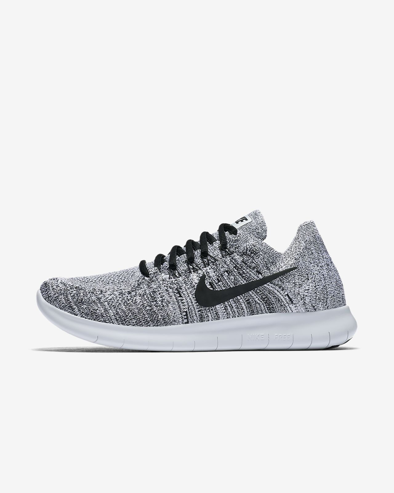 409e7cee965fe Nike Free RN Flyknit 2017 Women's Running Shoe | Shoes! | Nike ...
