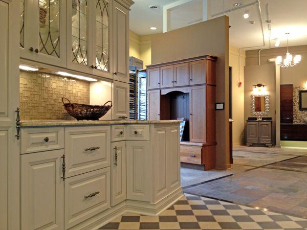 Seigles Showroom Geneva Il Kitchen Showroom Home Kitchens Kitchen Cabinets