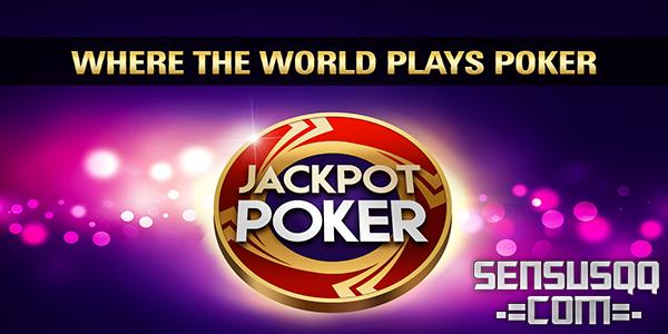 Pin by Angela Kho on SensusQQ Poker, Jackpot, World play