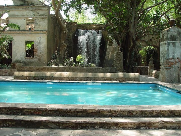 Hacienda San Gabriel de las Palmas  – Boda