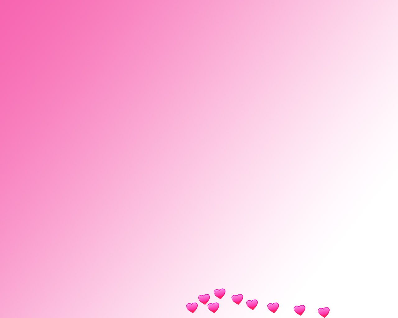 Pretty Pink Backgrounds girly wallpapers , wallpapers , pink hearts wallpapers { Pink Love ...