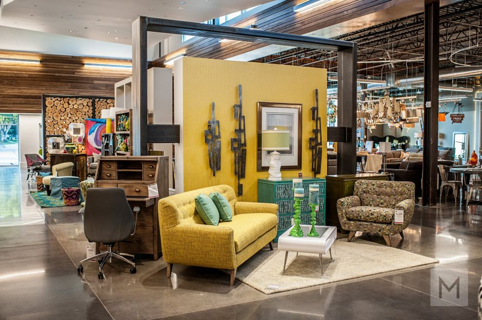 Welcome To Montgomery S Modern In Sioux Falls South Dakota Locally Owned And Operated For Five