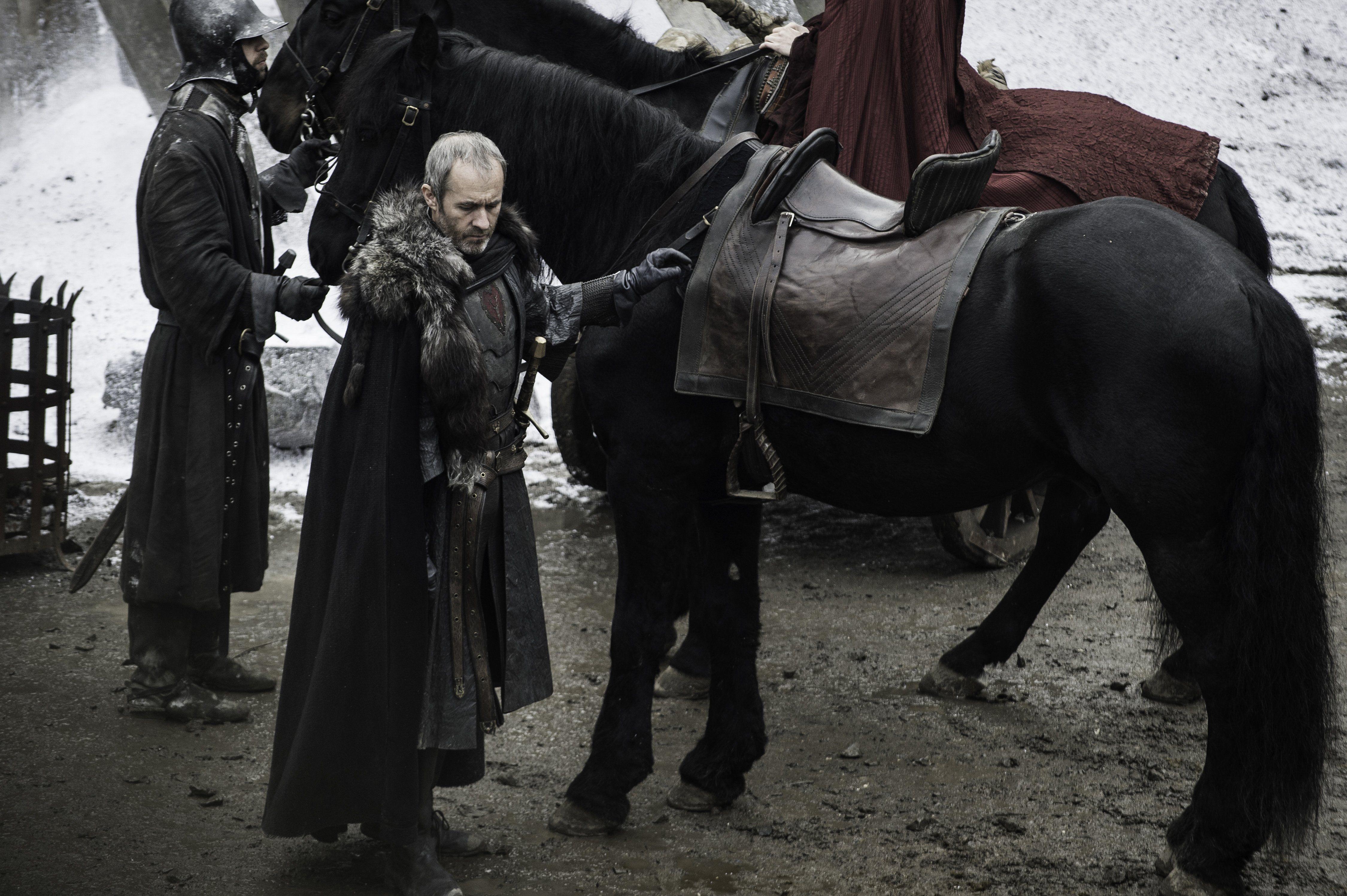 Game of Thrones Season 5 Episode 5 As cronicas, As