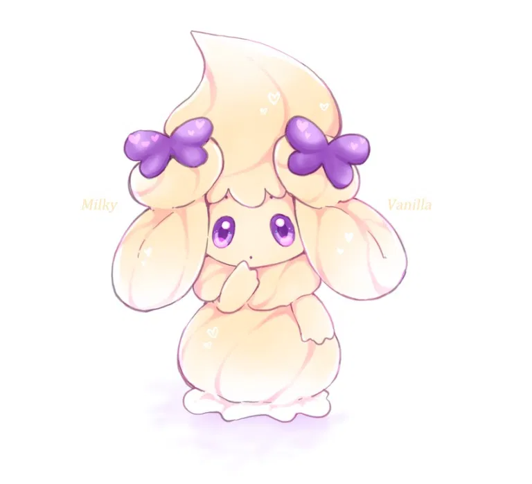 30 Dreamy Fairy Type Pokemon For A Stylish Team 21 Fairy Type Pokemon Type Pokemon Pokemon
