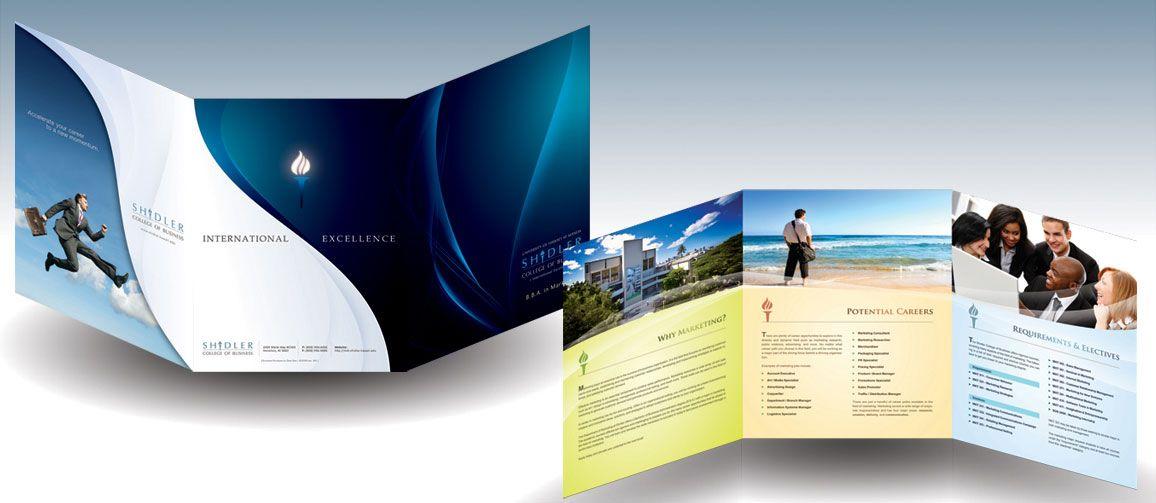 handout design templates