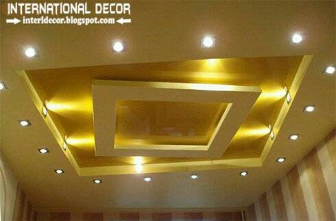 False Ceiling Design Lights Design Color Combination Ceiling