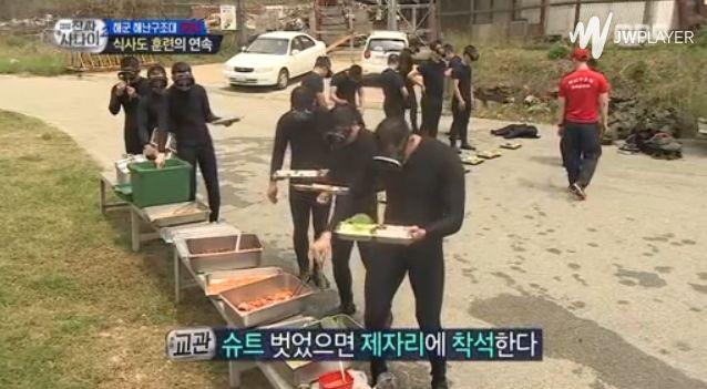 [무료 다시보기] 일밤 2부 진짜 사나이.E109.150607
