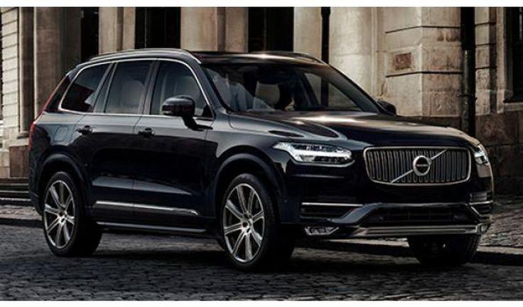 2019 Volvo Xc90 Review And Rumor Stuff To Buy Volvo Xc90 Volvo