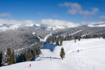 Is it any wonder that Vail is internationally known for its incredible ski runs?