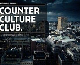 Counter Culture Club 2022NQ
