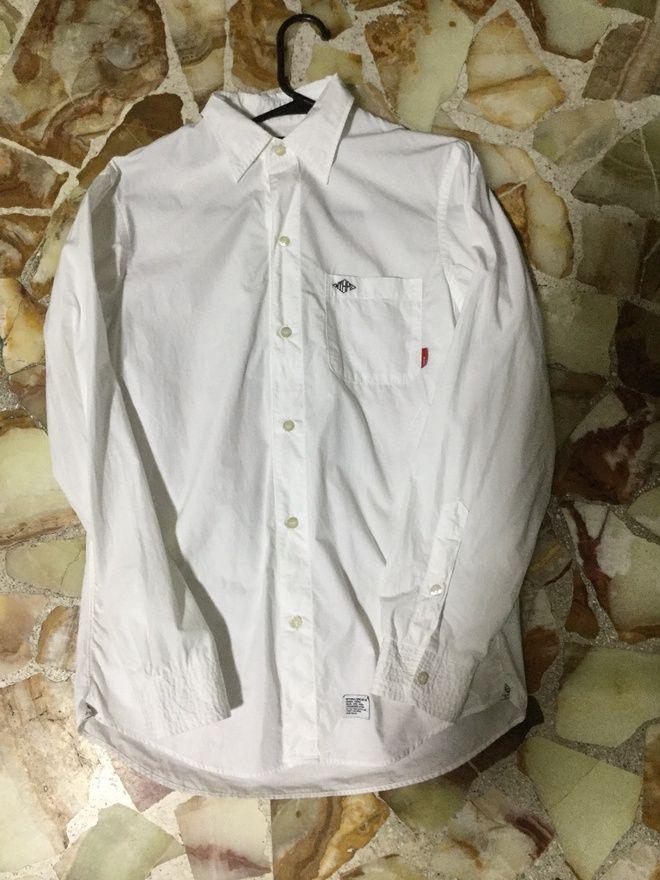 54b27211329a Wtaps Wtaps Shirt Size US S / EU 44-46 / 1 | Clothes | Shirts, Nike ...