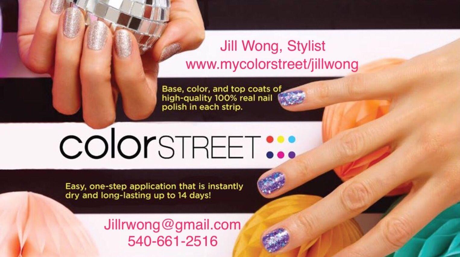 Pin by Jill Wong on Dream Believer nails | Pinterest