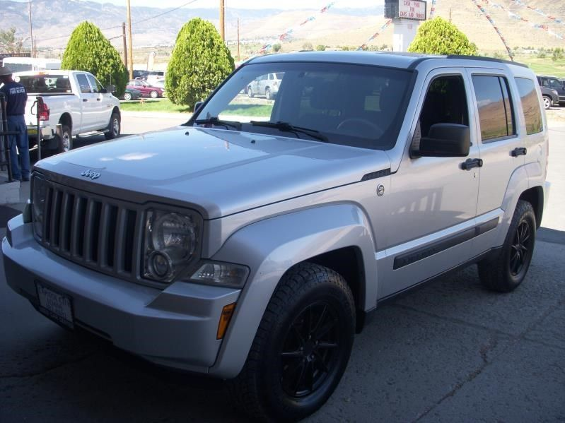 Pin by Capitol City Loans on Vehicles Jeep liberty sport