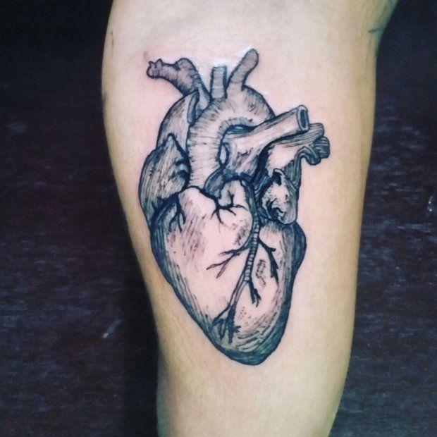 coração | Tatuagem.com (tatuagens, tattoo)