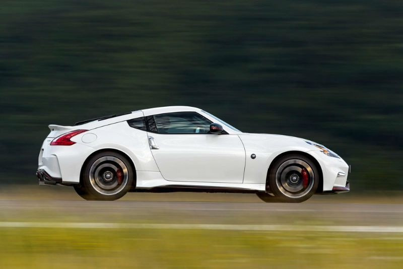16 Best Nissan 370Z Nismo Images On Pinterest | Aix En Provence, Red Bull  And The Challenge