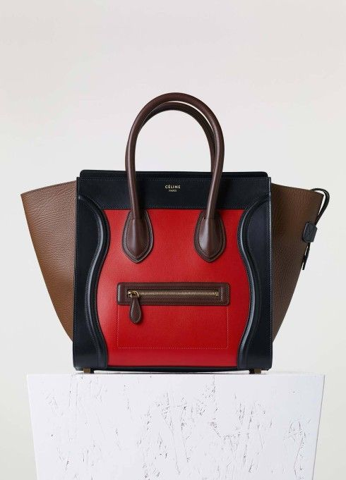 THE BEST BAGS - Mark D. Sikes: Chic People, Glamorous Places, Stylish Things