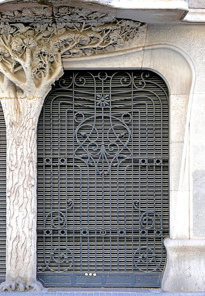 Barcelona - Ausiàs Marc 042 c 1 | Flickr - Photo Sharing!