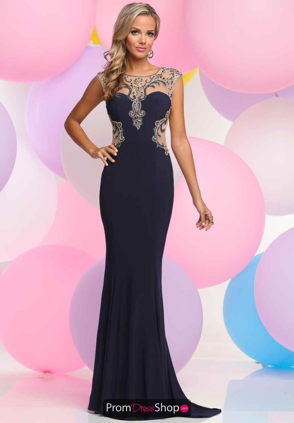 Zoey Grey Prom Dresses