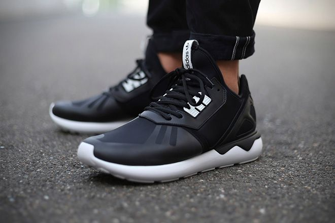 1609 adidas Originals Tubular Radial Infant Toddler Sneakers Shoes