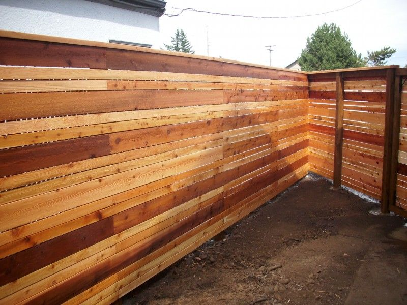 Japanese Style Fence Cedar Fence Fence Design Fence Styles