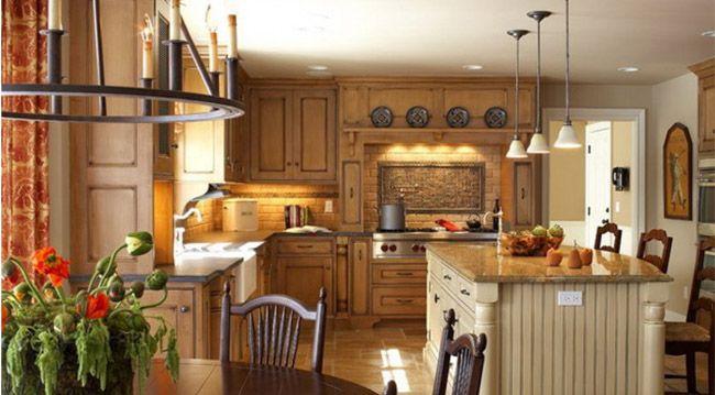 Hermosa Grandes Cocinas Inc Il Addison Ornamento - Ideas para ...