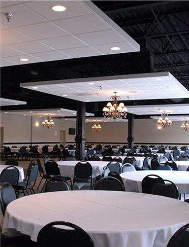 The Cotillion Location Blue Springs Mo Venue Type Indoor Accommodates