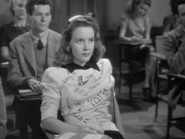 Warner Archive Wednesday Young Ideas 1943 Classic Films